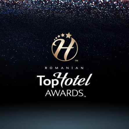 Romania Top Hotel Awards Nomination