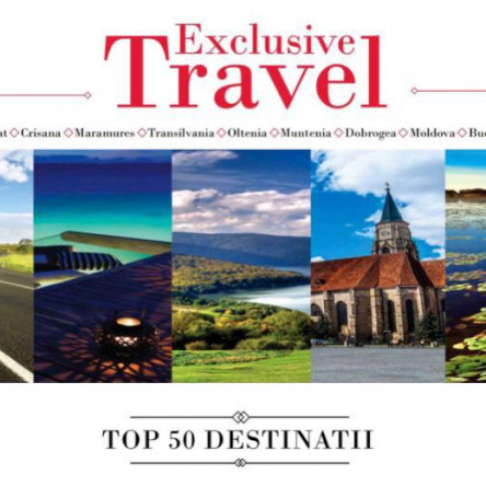 "The most beautiful places you should visit at least once in your lifetime – Seven boutique villa in the ""Exclusive Travel"" magazine"