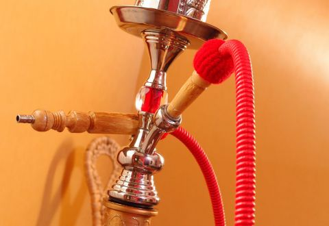 Hookah Aladdin