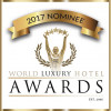 Seven boutique villa este nominalizata la World Luxury Hotel Awards 2017